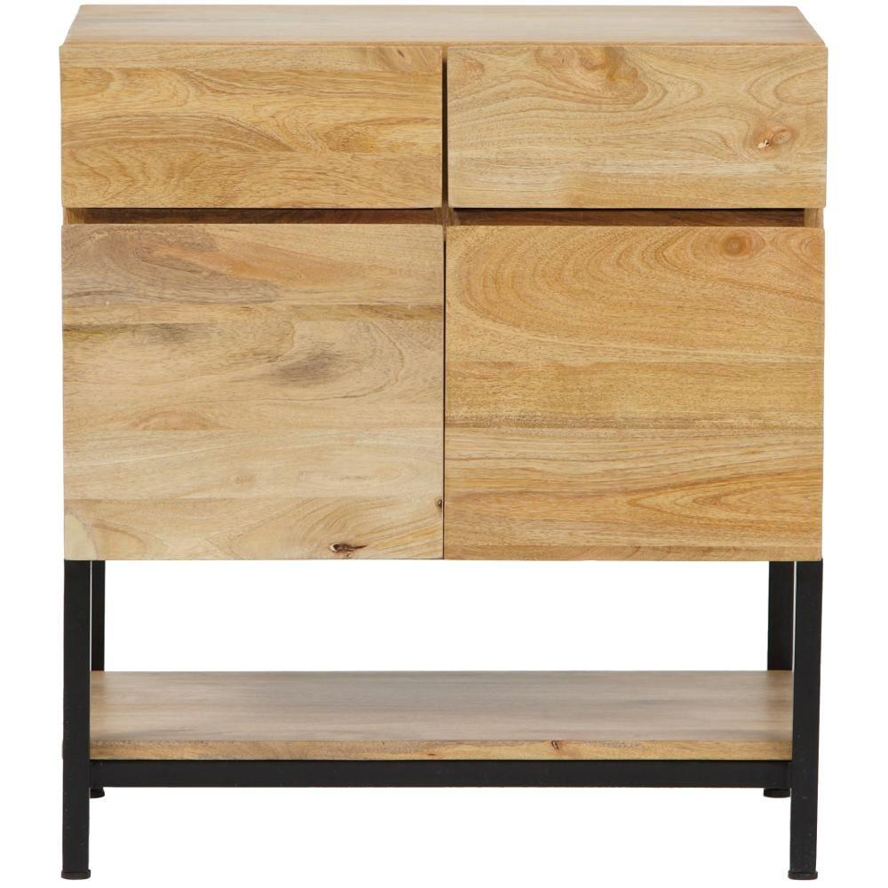 Home Decorators Collection Anjou Natural File Cabinet