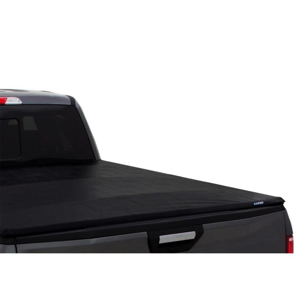 Lund Genesis Seal And Peel Tonneau Cover 99094 The Home Depot