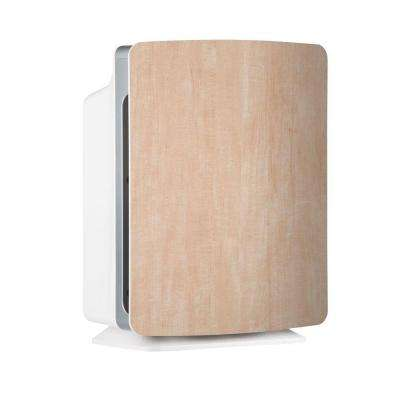 Pure Maple Designer Panel for BreatheSmart Air Purifier