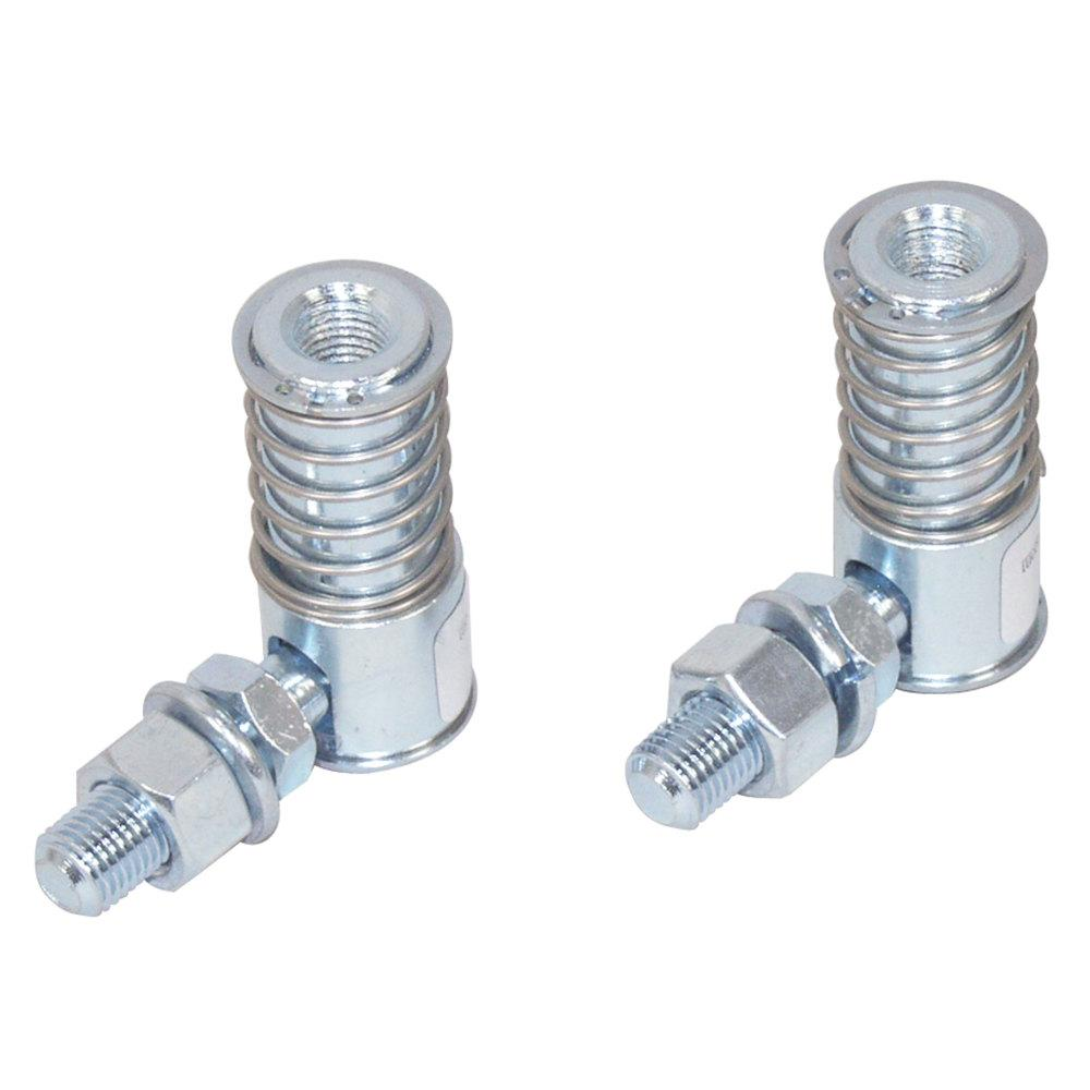 Panther Quick Disconnect for Auxiliary Motor Steering Kit in Stainless  Steel (2-Pack)