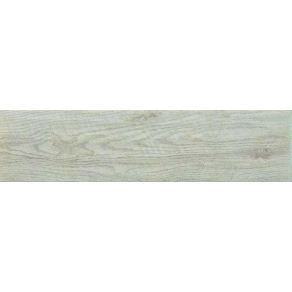 MARAZZI Montagna White Wash 6 in. x 24 in. Glazed Porcelain Floor and Wall Tile (14.53 sq. ft. / case)