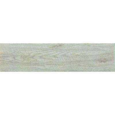Montagna White Wash 6 in. x 24 in. Glazed Porcelain Floor and Wall Tile (14.53 sq. ft. / case)