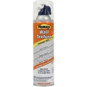 20 oz. Wall Orange Peel Low Odor Water Based Spray Texture