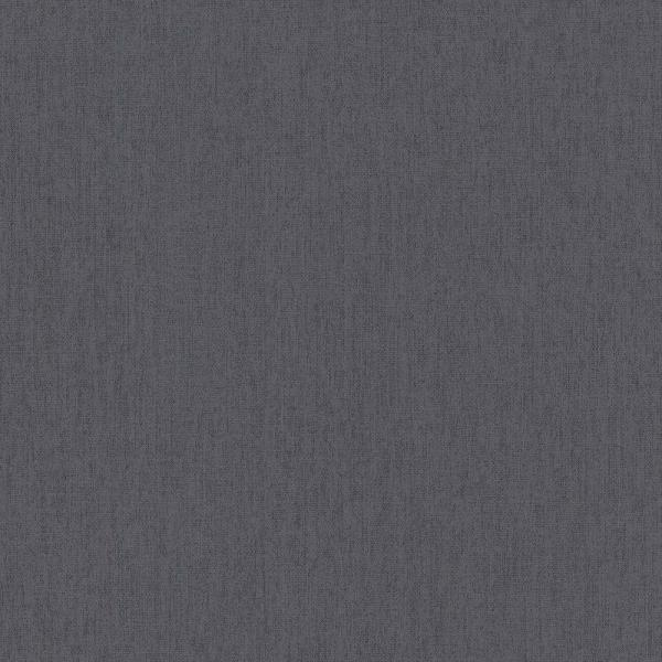 Graham & Brown Calico Charcoal Removable Wallpaper Sample 31-86394