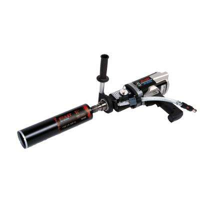 115-Volt 50/60 Hz Professional Hand Held Core Drill with Mid Grip