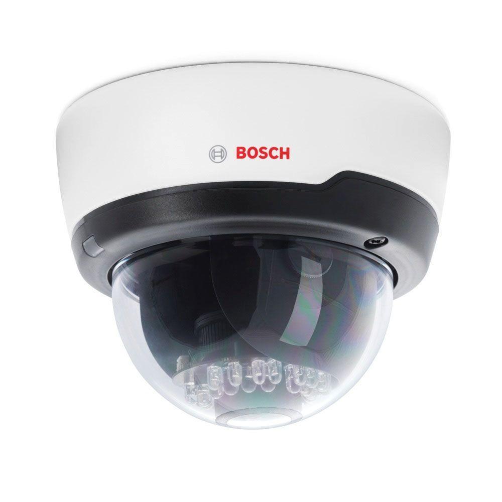 Bosch 200 Series Wired 480 TVL Indoor Infrared IP Security Surveillance Camera