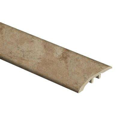 Sheridan Slate 5/16 in. Thick x 1-3/4 in. Wide x 72 in. Length Vinyl Multi-Purpose Reducer Molding