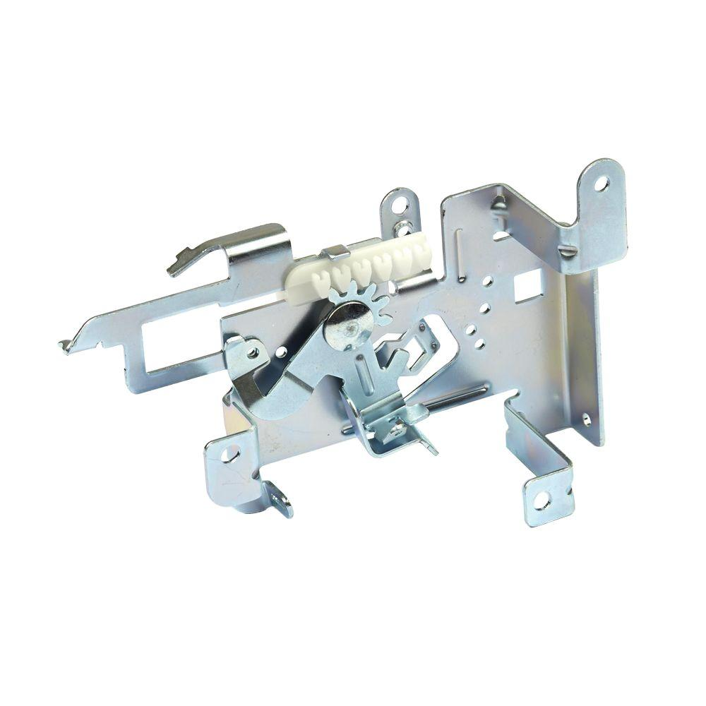 Briggs Stratton Control Bracket 694042 The Home Depot And Engine Diagram Get Domain Pictures