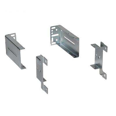 8400 Series Mounting Kit (2 Rear Brackets and 2 Front Face Frame Brackets)