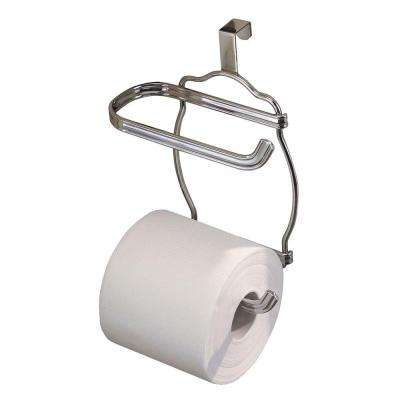 Tank - Toilet Paper Holders - Bathroom Hardware - The Home Depot