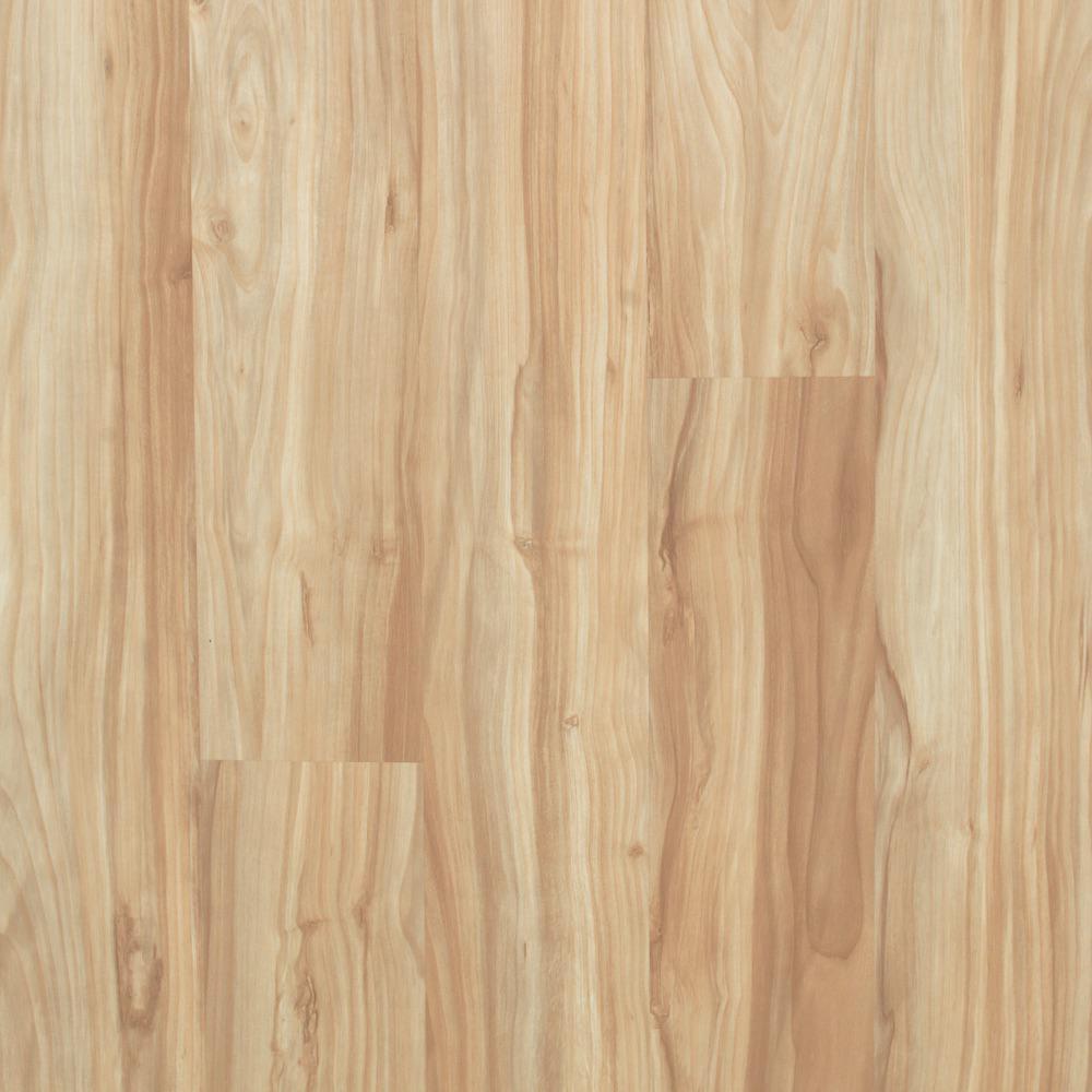 Mangrove Forest 7.5 in. x 48 in. Luxury Rigid Vinyl Plank Flooring(17.32 sq. ft./Case)