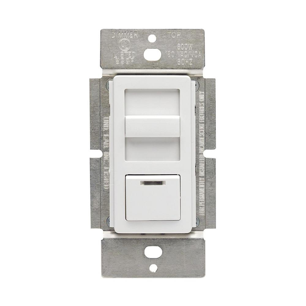 Leviton Fan Controls Wiring Devices Light The Home Ceiling To Wall Outlet 5