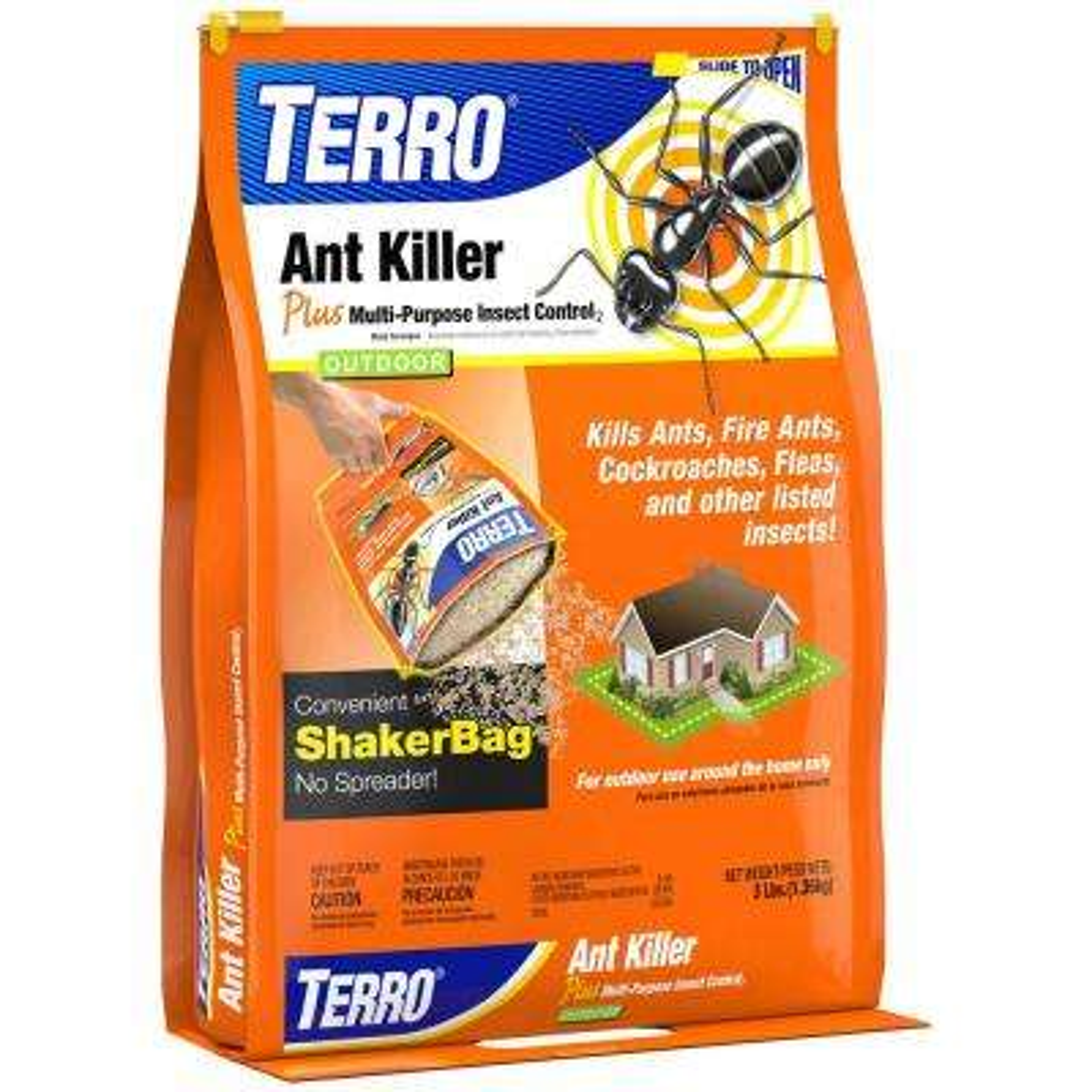 3 lb. Outdoor Ant Killer Plus Shaker Bag