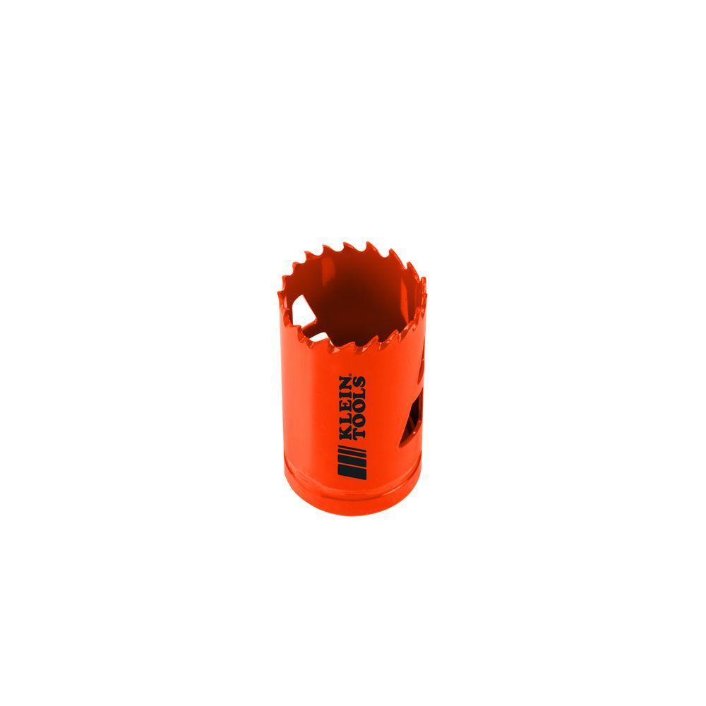 Klein Tools 1-3/8 in. Bi-Metal Hole Saw