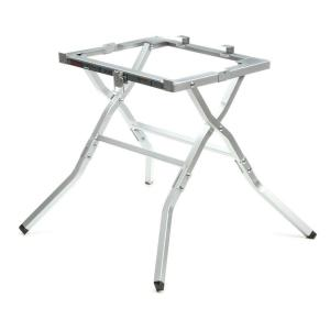 Bosch 10 inch Table Saw Folding Stand Works with Bosch GTS1031 Table Saw by Bosch