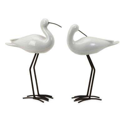 Shire Ceramic Seabirds (Set of 2)