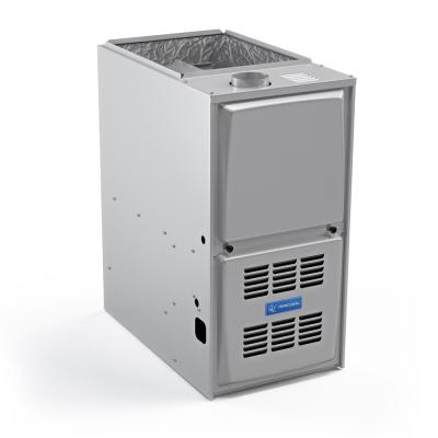 Signature 44,000 BTU 80% AFUE Multi-Position Multi-Speed Natural Gas Furnace with 14.5 in. Cabinet