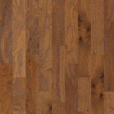 Kings Ranch 6-3/8 in. Delamere 3/8 in. T x 6-3/8 in. W x Varying Length Engineered Hardwood Flooring (30.48 sq. ft.)