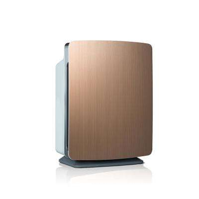 BreatheSmart FIT50 Customizable Air Purifier with HEPA-Silver Filter to Remove Allergies, Mold and Bacteria