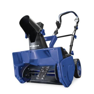 18 in. 48-Volt iON+ Single-Stage Cordless Electric Snow Blower (Tool-Only)