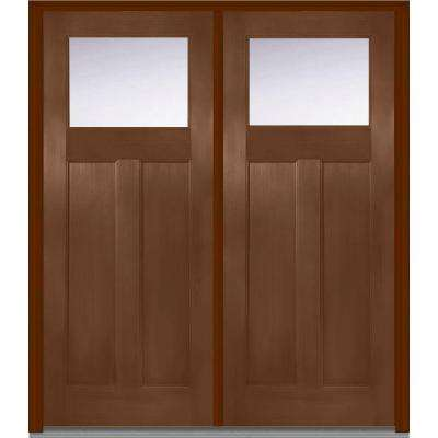Craftsman Mmi Door Energy Star Front Doors Exterior Doors