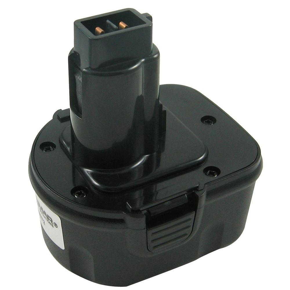 Lenmar Nickel-Metal Hydride 3000mAh/12-Volt Power Tool Replacement Battery