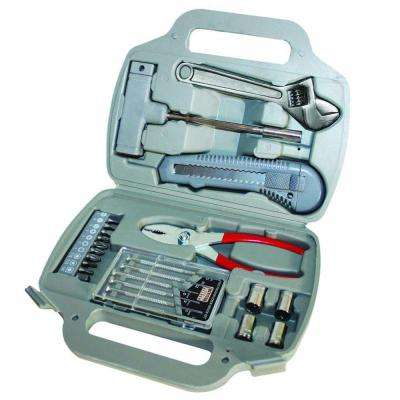1/4 in. Home Owners Tool Set (24-Piece)