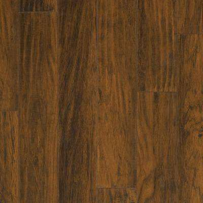 Home Decorators Collection Farmstead Hickory 12 Mm Thick X 6 116 In