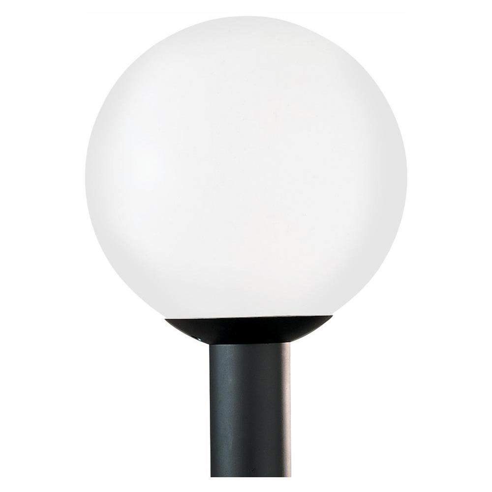 Exterior Lighting Globe
