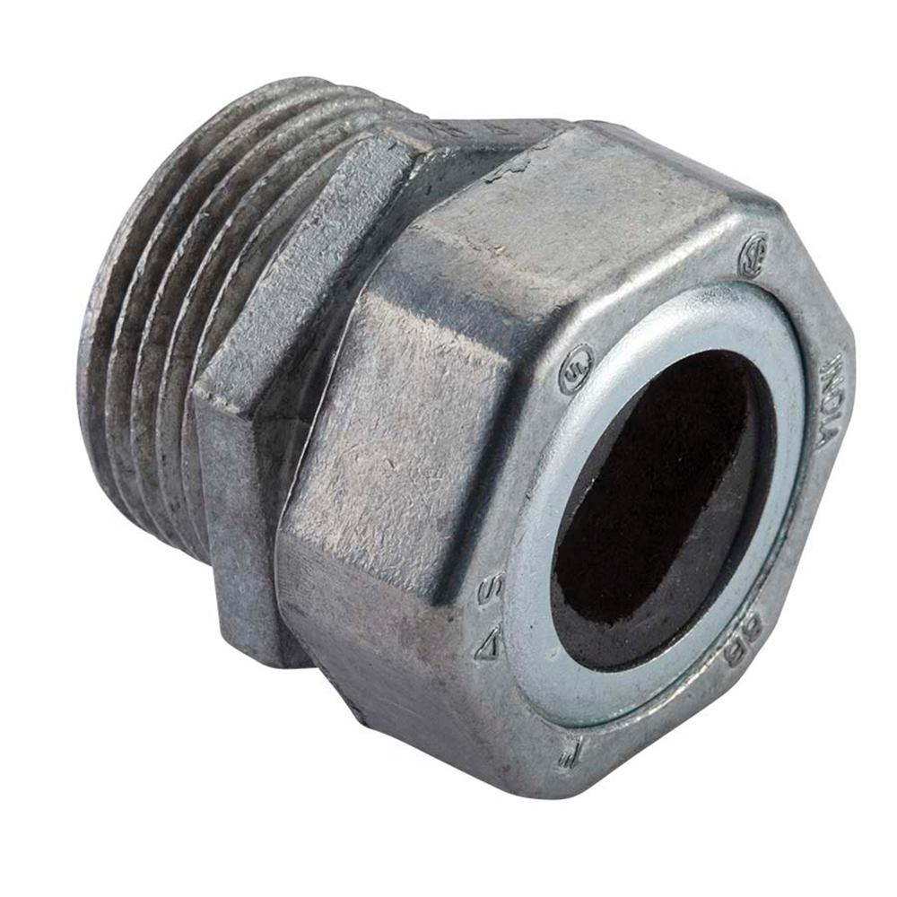 Halex 1 in. Service Entrance (SE) Water-Tight Connector