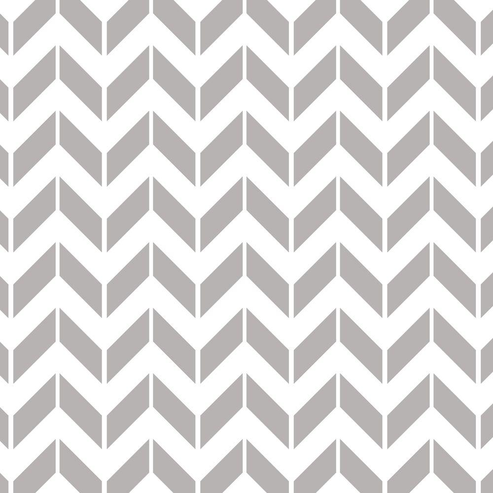 Stencil ease 45 in x 45 in medium chevron wall and floor stencil stencil ease 45 in x 45 in medium chevron wall and floor stencil amipublicfo Image collections