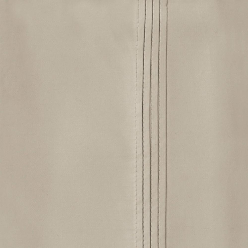 The Company Store Legends Birch Egyptian Cotton Queen Duvet Cover D1X6-Q-BIRCH