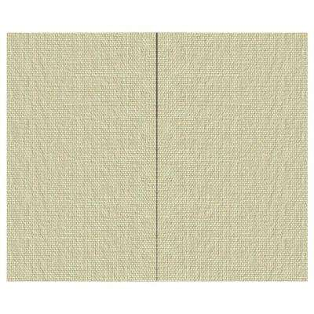 44 sq. ft. Angora Fabric Covered Top Kit Wall Panel