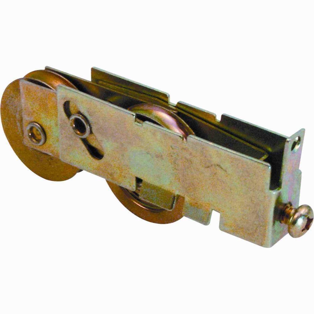 1-1/2 in. O.D. Tandem Sliding Glass Door Roller Assembly