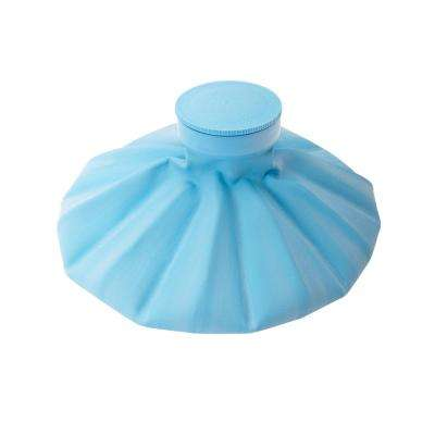 9 in. Ice Bag in Blue