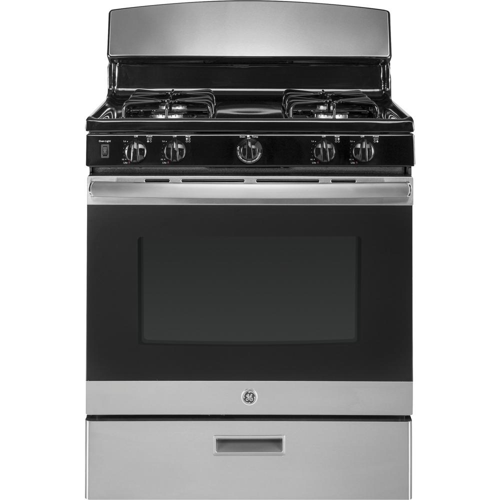 48 Gas Ranges Ranges