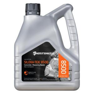 Ghostshield 1 gal. Invisible Penetrating Water Based Concrete and Masonry Sealer Plus... by Ghostshield