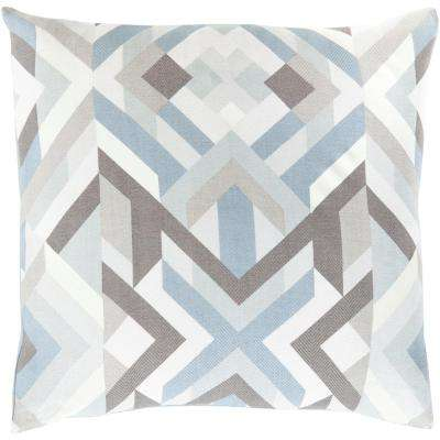 Kazivera Poly Euro Pillow