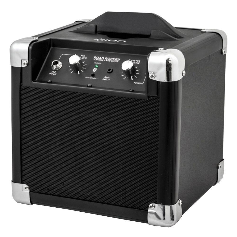 Ion 50-Watt Indoor/Outdoor Bluetooth Portable Speaker System