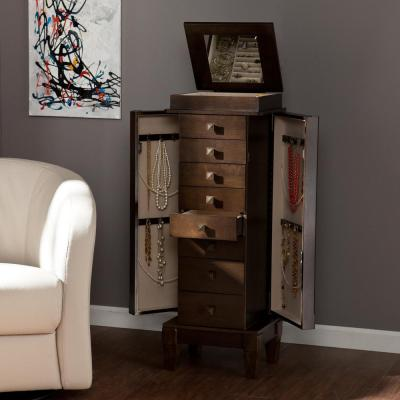 Cory Jewelry Armoire