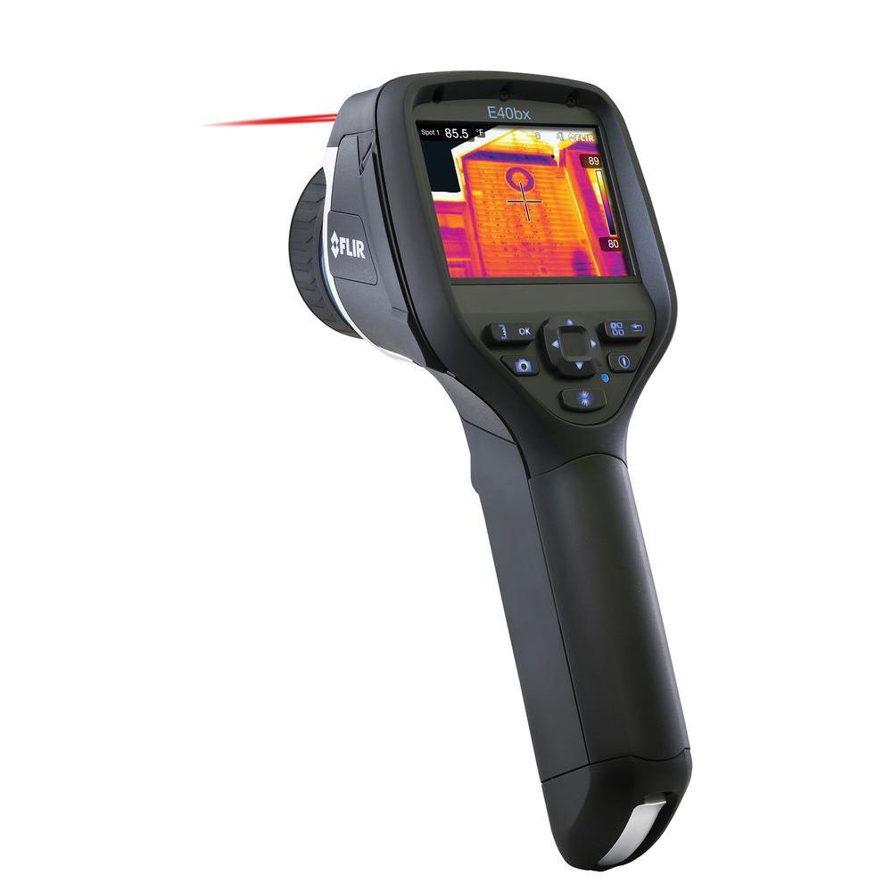 FLIR Thermal Imaging Camera