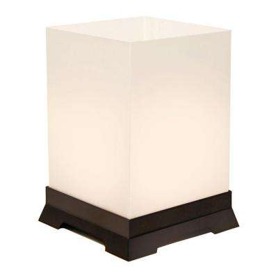 Table Top Lanterns with Black Base (12-pack)
