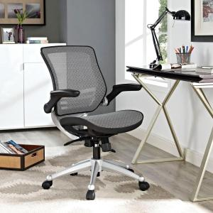 Edge All Mesh Office Chair in Gray