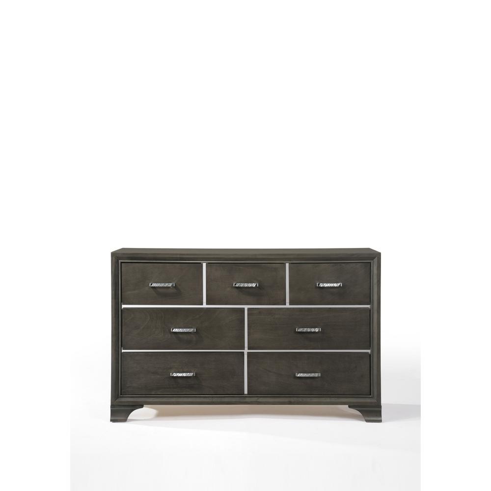 Carine II Charcoal Dresser