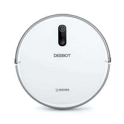 DEEBOT 710 Robot Vacuum Cleaner with Smart Navi 2.0