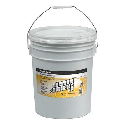 5 Gal. Premium Synthetic Wax Wire Pulling Lubricant