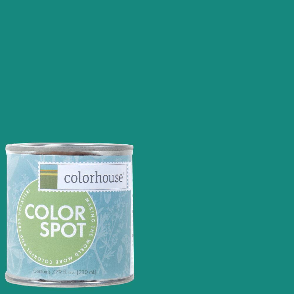 8 oz. Dream .05 Colorspot Eggshell Interior Paint Sample