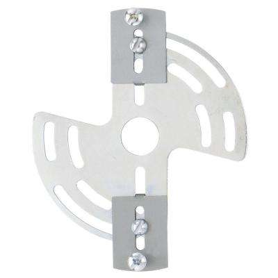 7/8 in. to 5 in. Adjustable Cross Bar