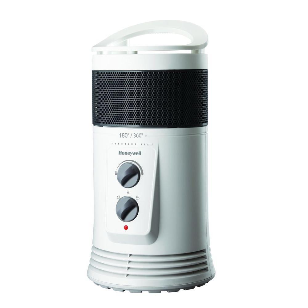 1500 Watt Surround Heat Portable Heater