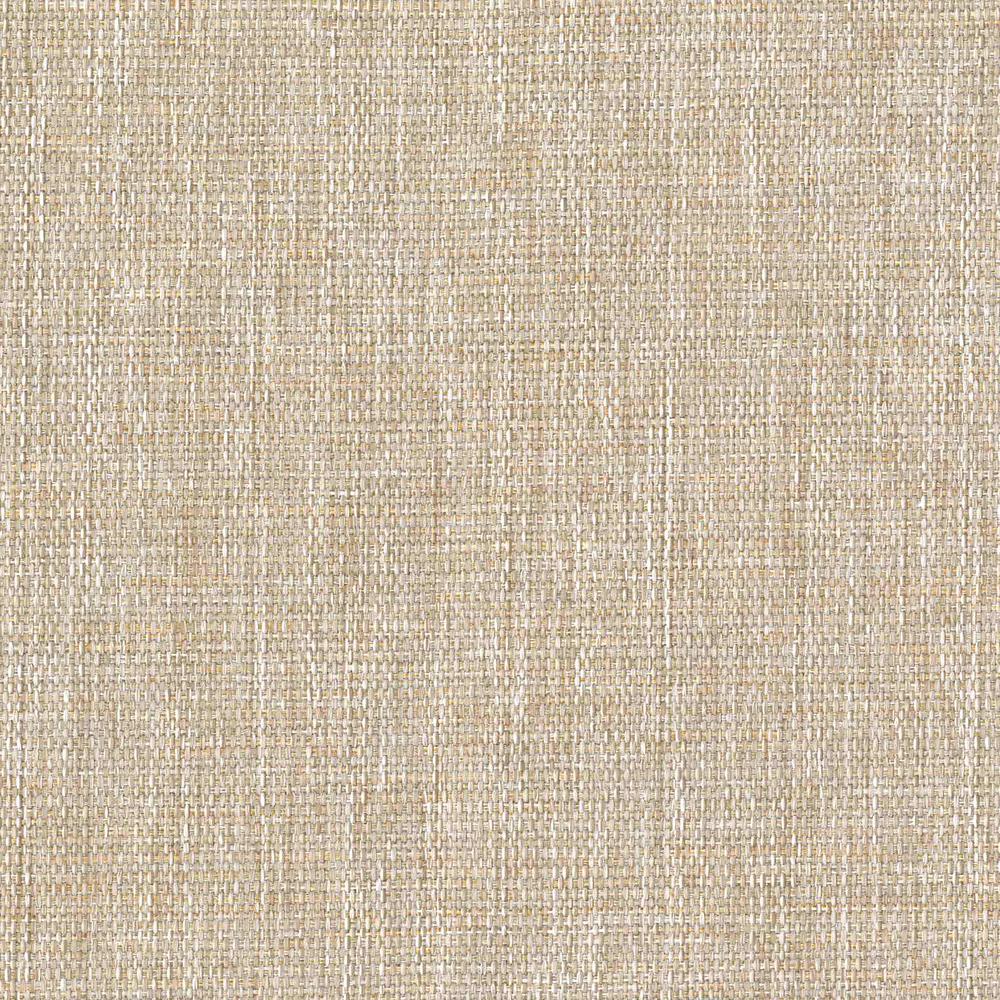 Woodbury Putty Patio Ottoman Slipcover (2-Pack)